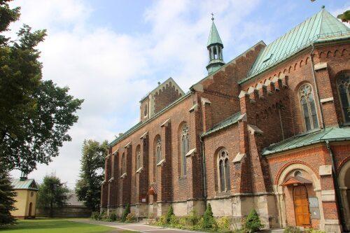 Parafia Zesłania Ducha Świętego